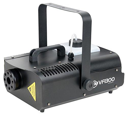 ADJ Products Fog Machine, Black (VF1300)
