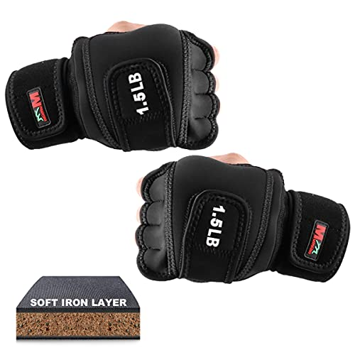 Shapelocker Weighted Gloves