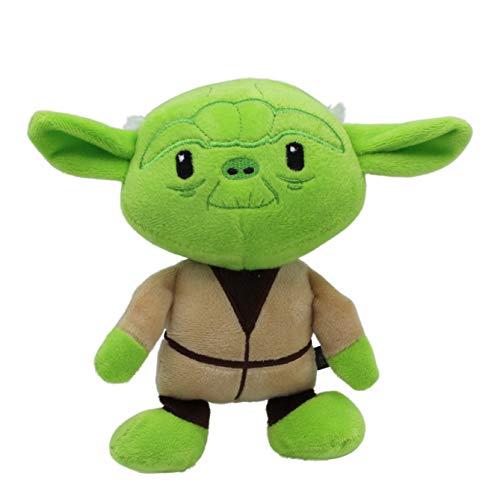 Star Wars Plush Yoda