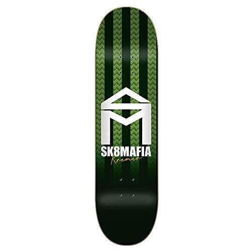 SK8 Mafia Skateboards Kremer House - Tavola da skateboard da 21 cm