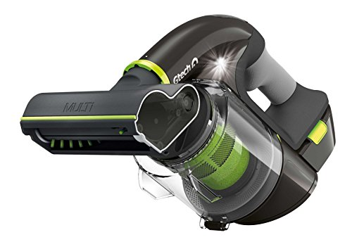 Gtech Multi MK2 K9 Handheld Vacuum Cl