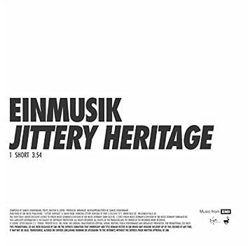 Jittery Heritage