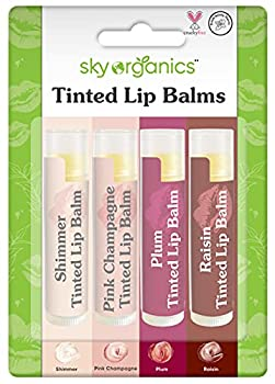 shimmer tinted lip balm gift ideas for new mother
