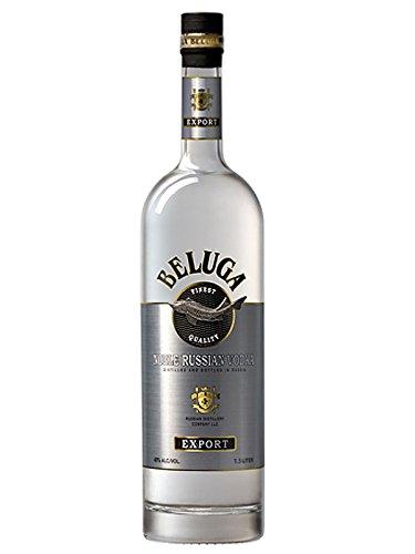 Beluga Noble Russischer Vodka 1,5 Liter Magnumflasche