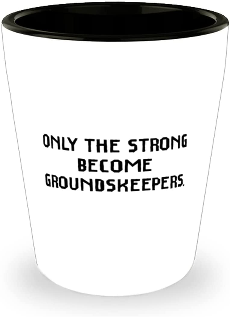 Funny Groundskeeper s Only the Bi Translated Strong Become ...