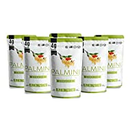 Palmini Low Carb Linguine | 4g of Carbs | As Seen On Shark Tank | Hearts of Palm Pasta (12 Ounce - Pack of 6)