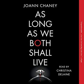 As Long as We Both Shall Live cover art