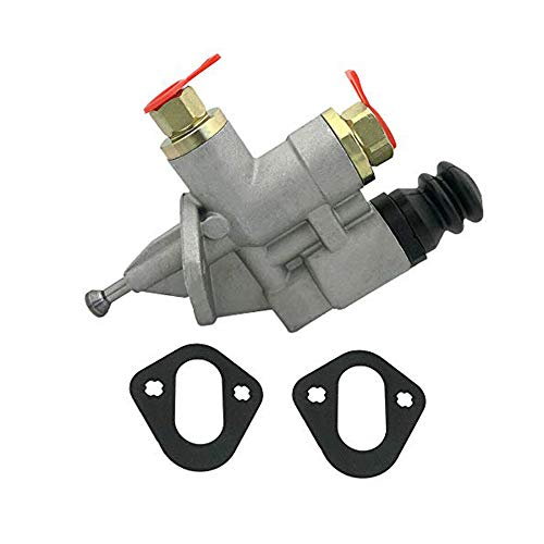 Diesel Fuel Lift Pump, APSFY Transfer Injection Pump 3936316 for 94-98 Dodge Ram 2500 3500 Pickup Cummins 5.9L 6BT P7100 4761979 4988747 4944710