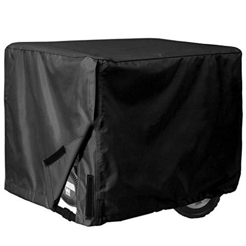MYYDD Außen Generator-Abdeckung Sun-Schutzhülle 210D Oxford Tuch Staubdicht Regenschutz,32