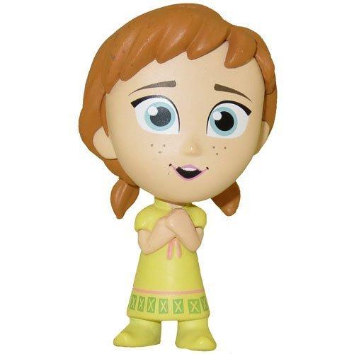 Mystery Mini: Disney: Frozen: Anna