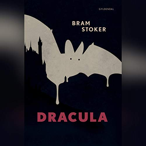 Dracula [Danish edition] cover art