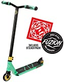 Best Kids' Stunt Scooters - Fuzion Z250 Pro Scooters - Trick Scooter Review