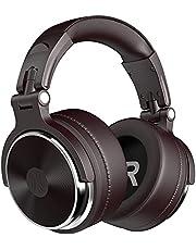 OneOdio モニターヘッドホン DJ用 ヘッドホン