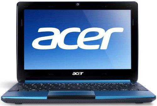 Acer netbook (modello: aspire one d257-n57dqbb32_6c; processore: Atom Dual - Core, 1,66 GHz, n570, 32 bit; Ram :1 gb, DDR3)