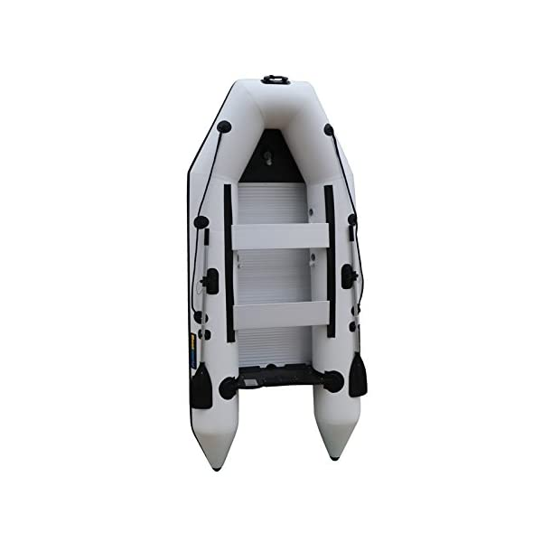 Boatworld 330 Pro Inflatable boat
