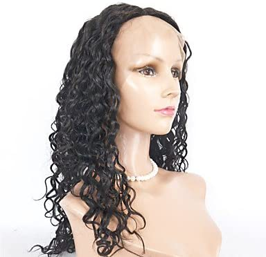TY Synthetic Hair Lace Kinky Curl Front Wigs discount Cheap mail order sales