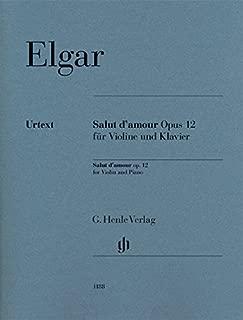 Best edward elgar salut d amour Reviews