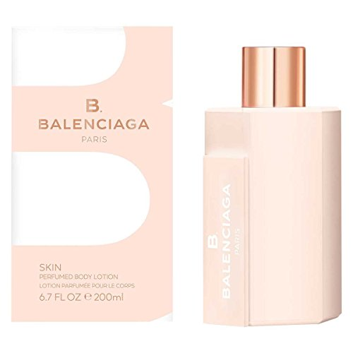 Balenciaga Skin Body Lotion femme woman, 1er Pack (1 x 200 ml)