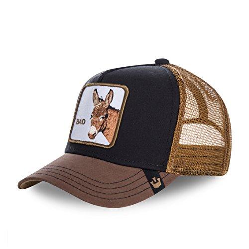 GOORIN BROS - Gorra de béisbol BADASS Talla única
