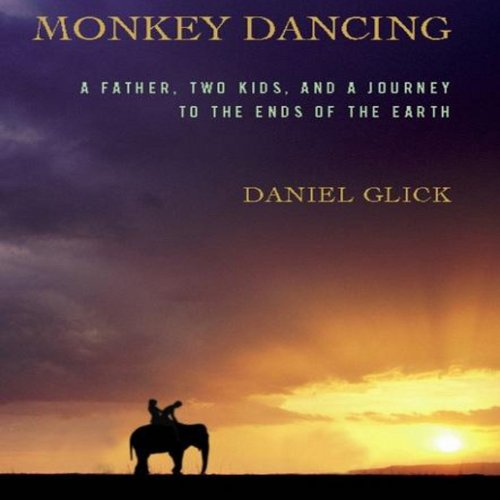 Monkey Dancing cover art