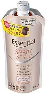 エッセンシャル スマートスタイル コンディショナー つめかえ用 Japan