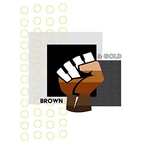 Brown and Gold (feat. Kiana Del)