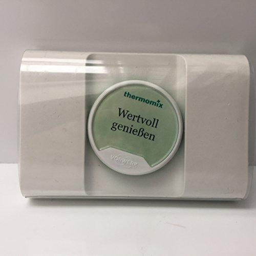 Original Vorwerk Thermomix TM5 Rezept Chip Wertvoll genießen