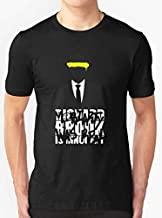 Best moriarty was real shirt Reviews
