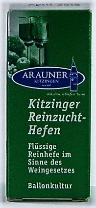 Kitzinger Heimbrauen & Weinbereitung