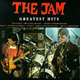 Songtexte von The Jam - Greatest Hits