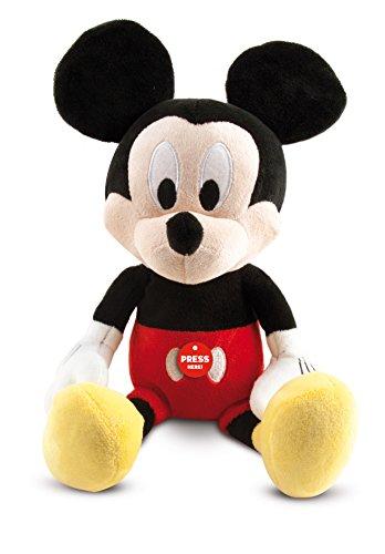 IMC Toys 182530MM2 Disney Topolino Ovettopolo Uovo di Pasqua con giocattoli