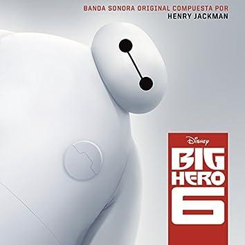 Big Hero 6 (Banda Sonora Original)