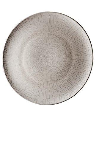 Rosenthal Studio + Selection TAC Gropius Platzteller 33 cm Skin Platin