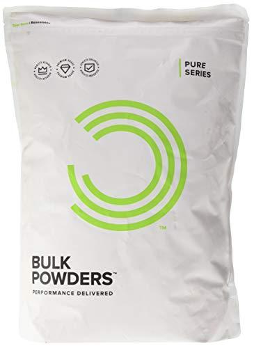 BULK POWDERS Rinderprotein Isolat 97 (HydroBEEF), Beef Protein Pulver, Geschmacksneutral, 2,5 kg