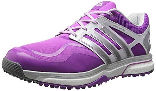 Zapatillas de golf adidas W Adipower S Boost para mujer, color Rosa, talla 38 EU