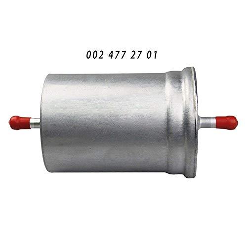TONGDAUR Kraftstofffilter for M-e-r-c-e-d-e-s W124 W140 R129 R170 W202 W210 W220 W230 W463 Ölfilter 0024772701