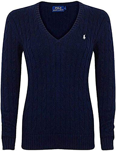Ralph Lauren Suéter - Algodón - Suéter para mujer