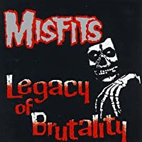Legacy of Brutality [12 inch Analog]