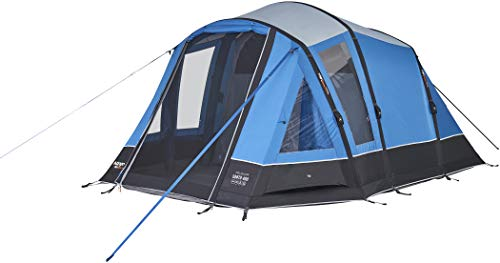 Vango Santo 400 Airbeam 4 Person Tent