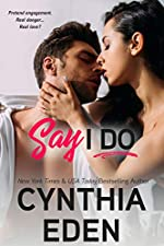 Say I Do (Wilde Ways Book 10)