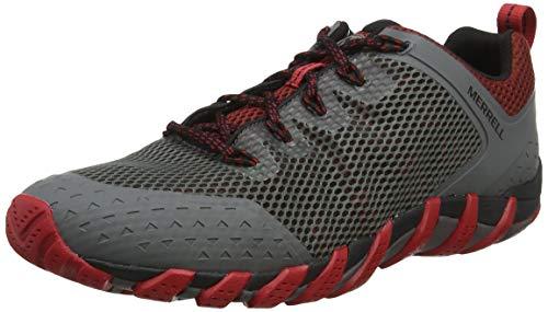 Merrell Herren Waterpro Maipo Sport Aqua Schuhe, Grau (Henna/Charcoal), 41.5 EU