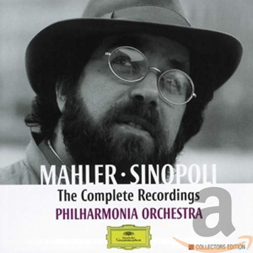 Smtliche Sinfonien 1-10 (Ga)/d.Lied Von der Erde
