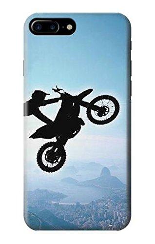 Extreme Freestyle Motocross Case Cover Custodia per iPhone 7 Plus