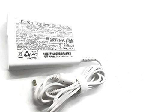 WHITE For Acer 5735Z Chromebook C720 6530 C720P S3 S5 S7 PA-1650-80 Charger