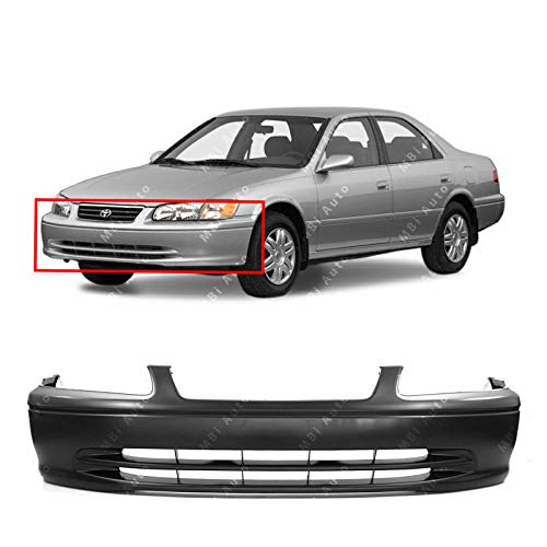 01 front bumper for volvo s 70 - 2