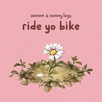 Ride Yo Bike