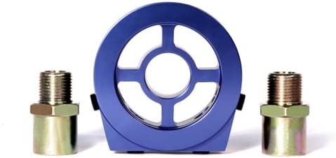 Oil Filter Block Temperature Special High quality new price Pressure Adapter;