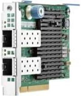 HP 727054-B21 562FLR-SFP+ - Network adapter - PCIe 3.0 x8 - 10 Gigabit SFP+ x 2 - for Apollo 4520 Gen9, ProLiant DL360 Gen10, DL380 Gen10, DL560 Gen10