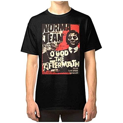 LSYTX Men's Norma Jean Fan Shirt