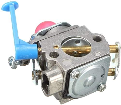 FHSF For sustituir Parte del carburador del Motor Husqvarna 128L 128LD 128C 128CD 128LDX 128R 545081848 Cortador de césped Carburador Carb Equipo de Suministros Coche de Gasolina Cuidado 1029